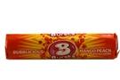 Bubblicious Burst Gum (Mango Peach) - 1.6oz