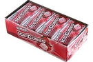 Buy Ice Cubes Chewing Gum (Sugar Free / Raspberry) - 8oz