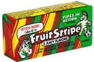 Buy Farleys & Sathers Candy Fruit Stripe Gum (5 Juicy Flavors) - 8oz