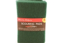 Buy Handy Helpers Scouring Pads (Green) - 8/pack