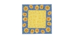 Buy GS Beverage Napkins (Golden Sunflowers Print / 16-ct) - 9 7/8 * 9 7/8