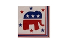 Buy Napkins (Republican) - 50 pcs