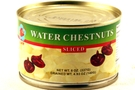 Buy Bells & Flower Water Chestnut (Sliced) - 8oz
