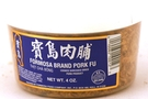 Buy Pork Fu (Cooked Shreded Dried Pork) - 4oz