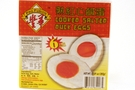 Buy Cooked Salted Duck Eggs - 12.69oz