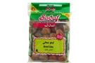 Buy Sadaf Dried Lime (Whole White Lemon Omani) - 4oz