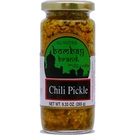 Chili Pickle - 10.5oz