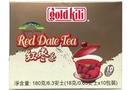 Buy Gold Kili Honey Red Date Tea (10 Sachets) - 6.3oz