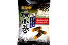 Buy Ego Seaweed Cracker Rolls - 2.82oz