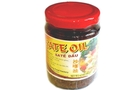 Sate Oil (Sate Dau) - 6.2oz