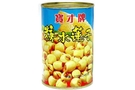 Lotus Seed in Syrup - 17oz [3 units]