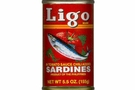 Sardines in Tomato Sauce with Chili Added (Spicy) - 5.5oz