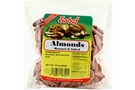 Buy Almond ( Roasted & Salted ) - 10oz