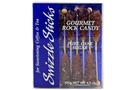 Swizzle Sticks (Gourmet Rock Candy with Caramel) - 4.5oz