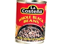 Buy La Costena Whole Black Bean - 19.75oz