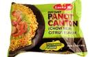 Instant Pancit Canton Kalamansi Flavor (Instant Chow Mein Citrus Flavor) - 2.29oz
