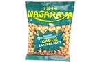 Cracker Nuts (Garlic Flavor) - 5.6oz [6 units]