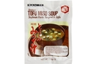Buy Kikkoman Instant Tofu Miso Soup (Soybean Paste Soup with Tofu) - 1.05oz