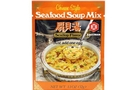 Chinese Style Seafood Soup Mix (Scalop Flavor) - 1.1oz [ 6 units]