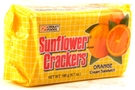 Buy Sunflower Crackers (Orange Cream Sandwich) - 6.7oz