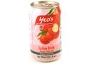Buy Yeos Lychee Drink (Nuoc Trai Vai) - 10.1fl oz