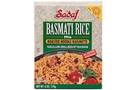 Buy Basmati Rice Mix (Roasted Noodle Raisinette) - 6oz