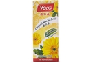 Buy Yeos Chrysanthemum Tea Drink - 8.5oz