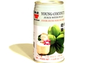 Young Coconut Juice with Pulp - 11.85fl oz [6 units]