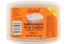 Halva Vanilla (Halva A La Vanile) - 16oz