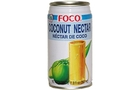 Coconut Nectar (Palm Juice) - 11.8fl oz [6 units]