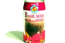 Basil Seed Drink with Honey - 11.5oz