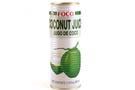 Buy FOCO Coconut Juice with Meat (Jugo De Coco) - 17.6 Fl oz [1 units]