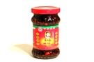 Chili in Oil (Chili Oil Sauce) - 7.41oz