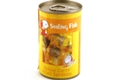 Buy Smiling Fish Yellow Curry Fried Sardines - 5.5oz
