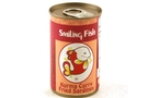 Buy Smiling Fish Kurma Curry Fried Sardines - 5.5oz