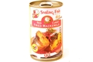 Buy Smiling Fish Fried Mackerel in Red Curry Sauce (Chu Chee) - 5.5oz
