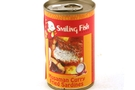 Masaman Curry Fried Sardine - 5.5oz