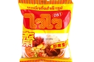 Instant Noodle Shitake Mushroom Soup (Vegetarian) - 2oz [15 units]