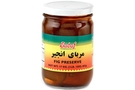 Buy Sadaf Fig Preserve - 17oz