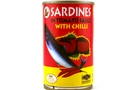 Buy Sardines in Tomato Sauce with Chili - 5.5oz