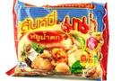 Instant Rice Vermicelli Moo Nam Tok (Pork Flavor) - 1.93oz [ 30 units]