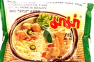 Oriental Style Instant Noodle (Chand Clear Soup) - 1.93oz [15 units]