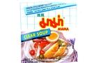 Oriental Style Instant Chand Noodle Clear Soup (Kua-Chap)  - 1.7oz