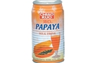 Buy Chiao Kuo Papaya Milk Drink (100% Natural) - 12 fl oz
