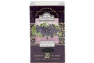 Buy Blackcurrant Black Tea (20-ct) - 1.41oz