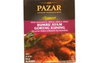 Bumbu Ayam Goreng Kuning (Yellow Fried Chicken Seasoning) - 6.36oz