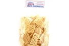 Buy Krupuk Rujak Kampung (Raw Tapioca Crackers Square/White) - 15.8oz