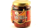 Sambal Teri Medan (Anchovy Chili) - 250ml [3 units]