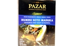 Bumbu Soto Madura (Madurese Beef Soup Seasoning) - 3.88oz [3 units]