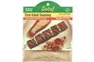 Shish Kabob Seasoning (Sesanador Para Carne) - 1oz